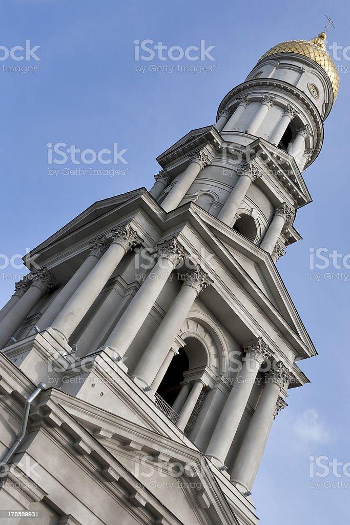 Cathédrale de l'Assomption, Kharkiv - Photo