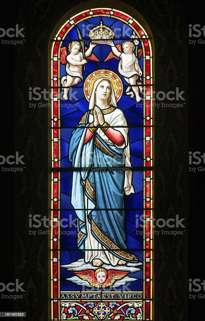 Assomption de la Vierge Marie - Photo