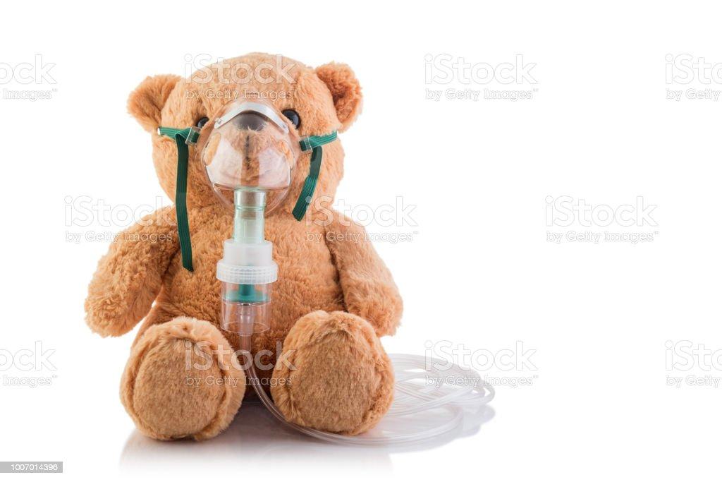Asthma-Kontrolle – Foto