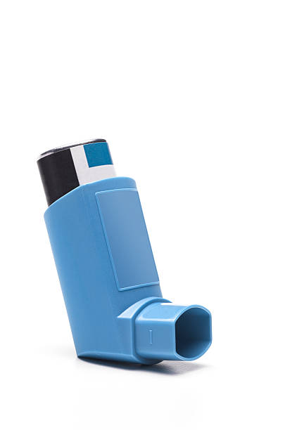 Asthmainhalator – Foto