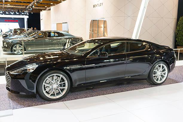 Royalty Free Aston Martin Car Dealership Aston Martin Rapide Car - Aston martin car dealers