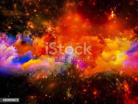 istock Astral Nebula 495869623