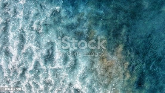 istock Astral Ocean Breath 1160317788