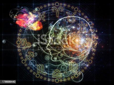 istock Astrological Profile 178999440