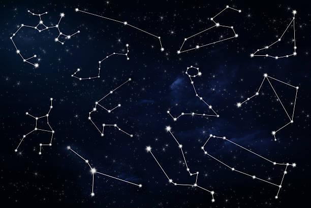 4.3 Sternzeichen