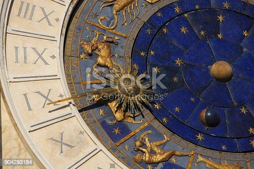 istock Astrology and Horoscope 904293184