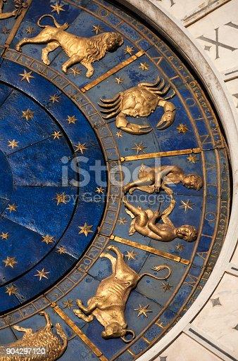 istock Astrology and Horoscope 904297120