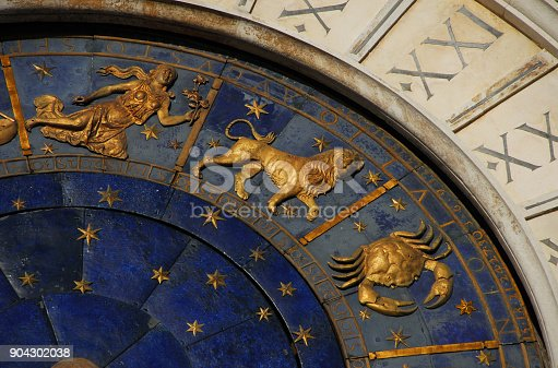 istock Astrology and Horoscope 904302038