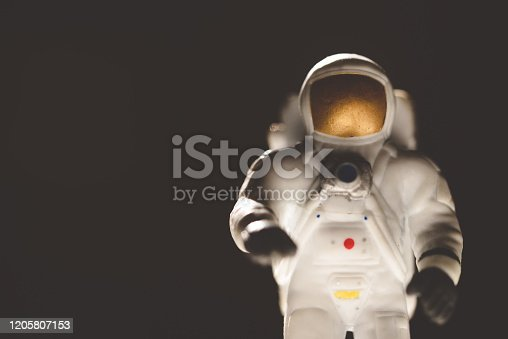 astronaut spaceman rocket outerspace space exploration NASA in Atlanta, GA, United States
