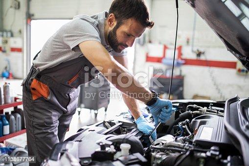 istock At car service 1138677764