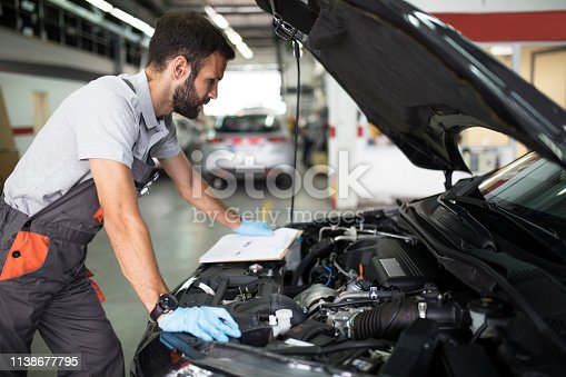 istock At car service 1138677795