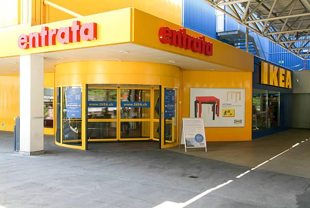 IKEA im Centro Lugano Sud shopping mall – Foto