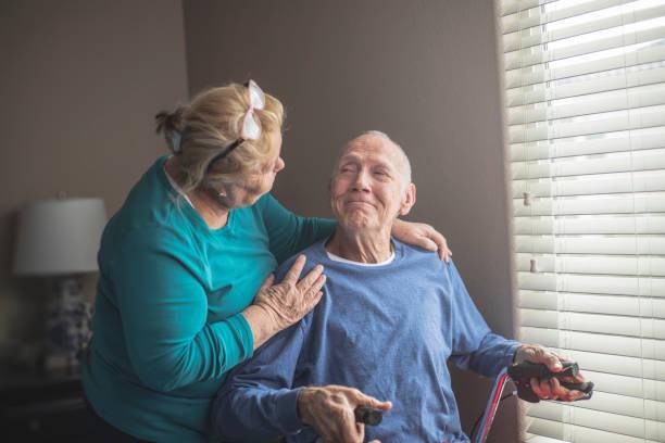 At home care giver picture id1201091165?b=1&k=6&m=1201091165&s=612x612&w=0&h=bmgfchx3cwh3yv8fhfhfunq61monnhqpdunjuq3mbsg=