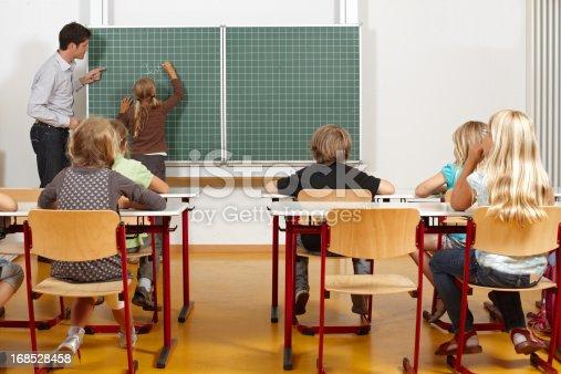istock At school 168528458