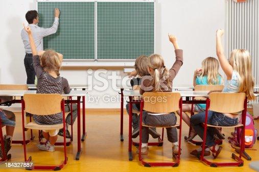 istock At school 184327887