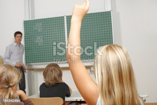 istock At school 184340494