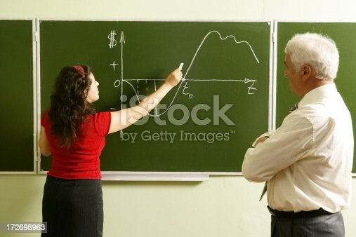 istock At the chalkboard 172698963