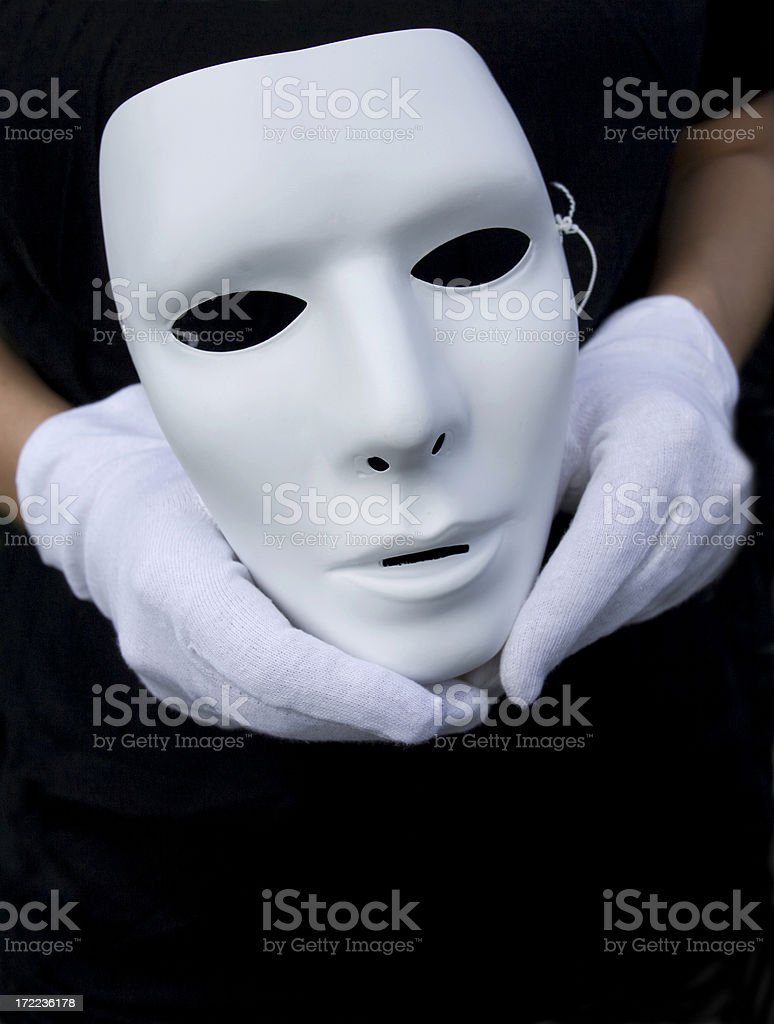 la comedie theater royalty-free stock photo