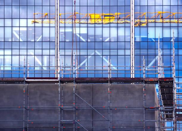 Auf der Baustelle – Foto