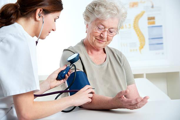 S Health Blutdruck Messen