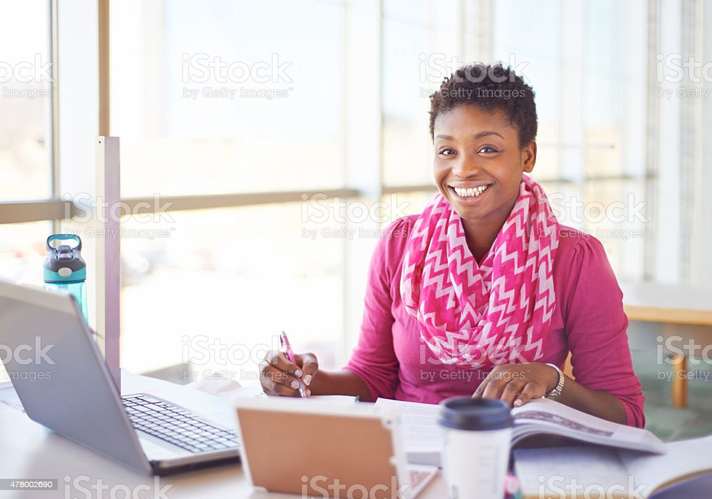 At the end of the day, it'll all be worth it stock photo