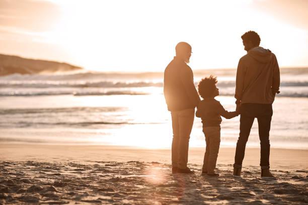 Am Ende des Tages dreht sich alles um die Familie – Foto