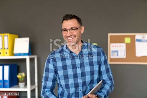istock At the office 641399160