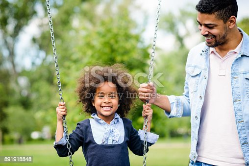 istock At the park. 891918848
