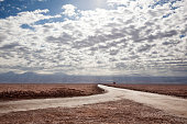 Atacama desert. North of Chile
