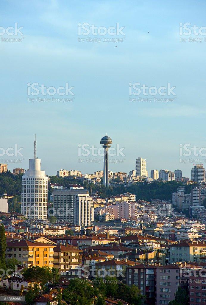 Atakule Tower – Foto