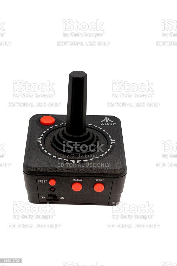 Atari 2600 Controller – Foto