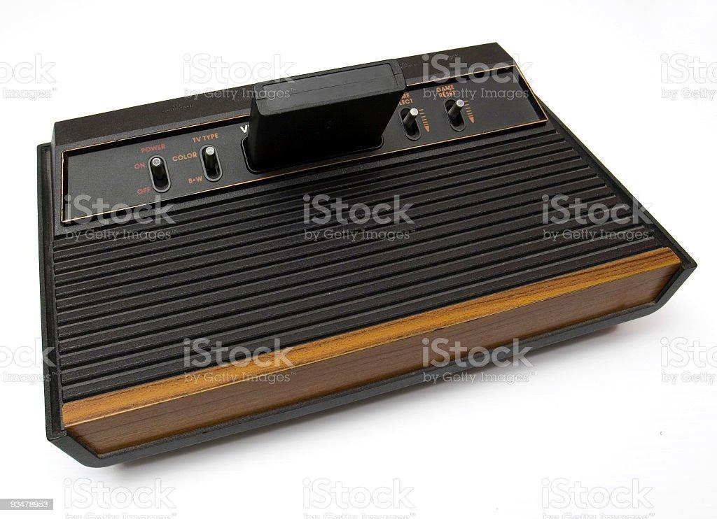 Atari-System – Foto