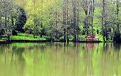 Ataturk botanic garden