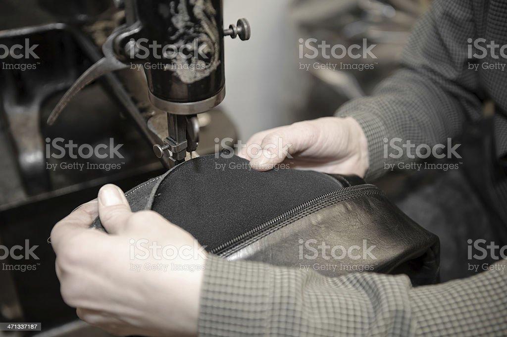 Atelier stock photo