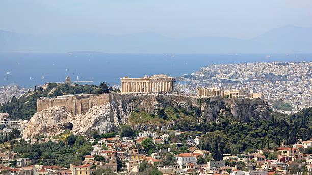 Athen, – Foto