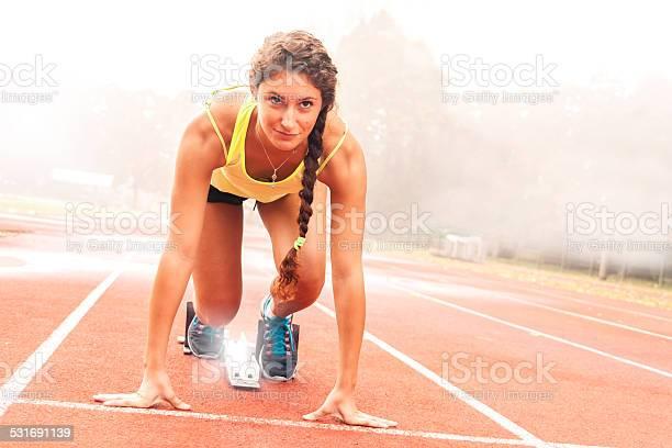Athlete on the starting blocks picture id531691139?b=1&k=6&m=531691139&s=612x612&h=2i9yitjmqmun1sj3 l1cppiaiggox0k9vtghc arejc=
