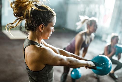 女性練胸肌到底好不好?會變小還變大?變硬?