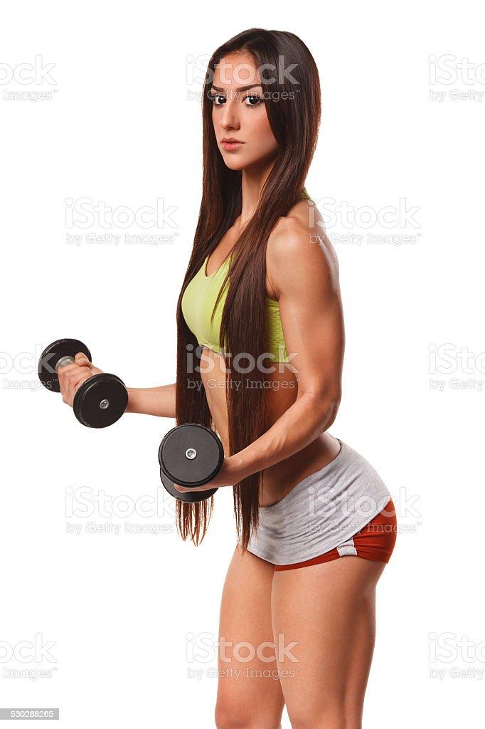 Sexy Muscular Women Ass Pictures 96