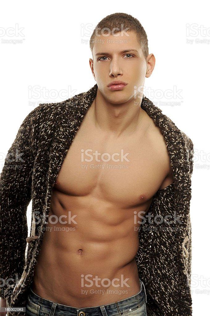 Muscular stripper list