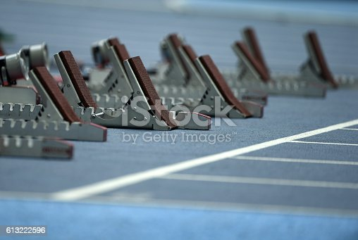 istock Athletics tracks 613222596