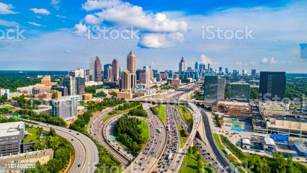 Atlanta georgia usa downtown skyline aerial picture id1161499220?b=1&k=6&m=1161499220&s=612x612&h=bi8o eohwfvobn rfmjinrkk wdfxlsdvmcmk dezty=