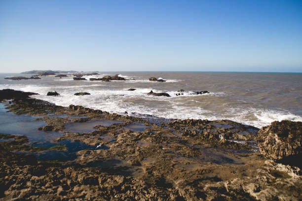 Atlantikküste – Foto