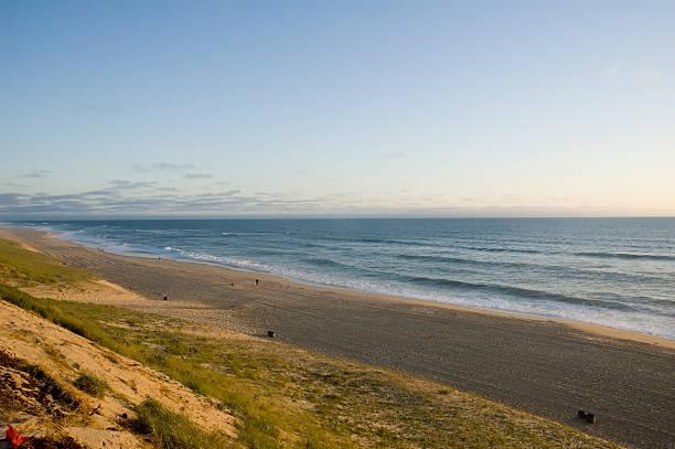 Atlantic Landscape stock photo