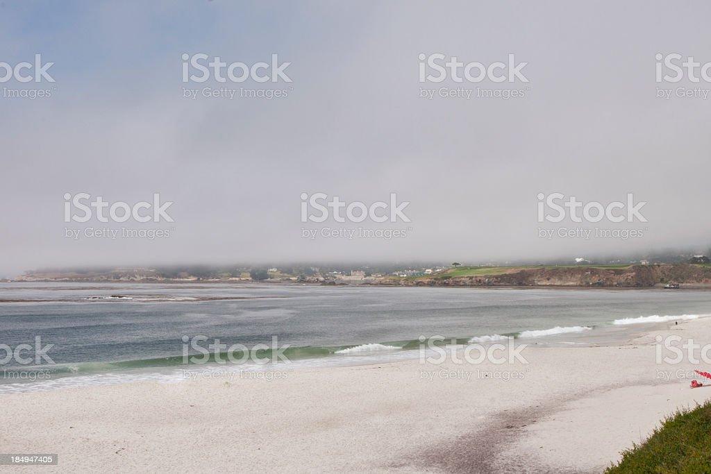 Atlantic sea royalty-free stock photo