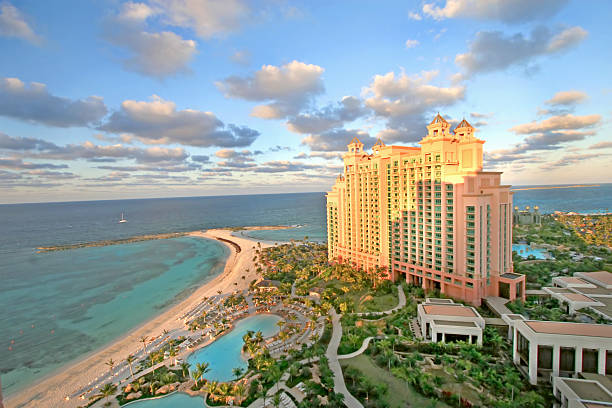 Atlantis Paradise Island Bilder Und Stockfotos Istock