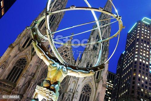New York, NY, USA - February 7, 2011