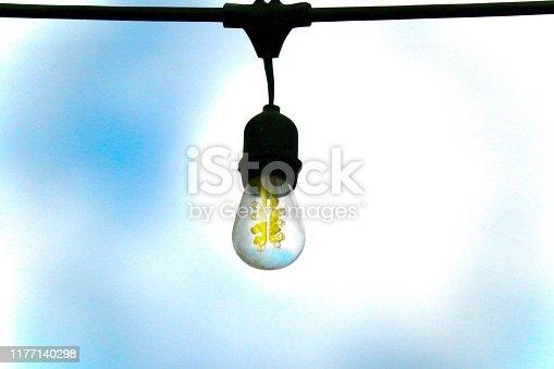 1137999886 istock photo Atmosphere lighting effect 1177140298