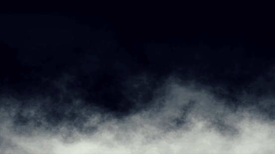 istock Atmospheric Smoke, Fog, cloud, smooth Movement, Modern abstract background animation 3d render 1165546605