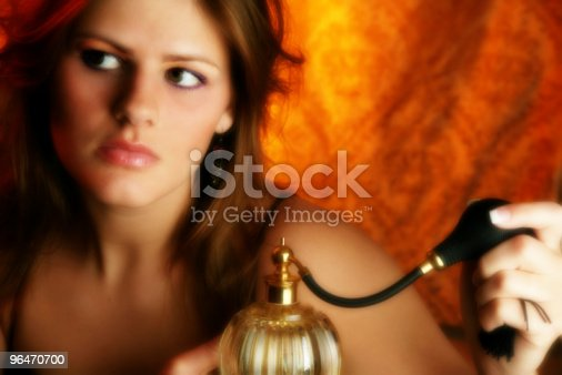 Atomizer Stock Photo & More Pictures of Adult