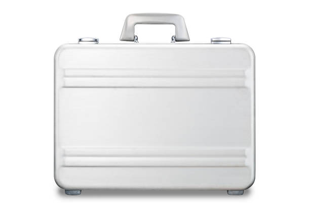 Attache Case - foto stock